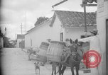 Image of Mules for transportation Caracas Venezuela, 1940, second 23 stock footage video 65675050640