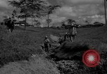 Image of man with container on his back Caracas Venezuela, 1940, second 7 stock footage video 65675050648