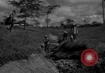 Image of man with container on his back Caracas Venezuela, 1940, second 9 stock footage video 65675050648
