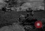 Image of man with container on his back Caracas Venezuela, 1940, second 10 stock footage video 65675050648