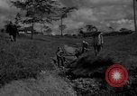 Image of man with container on his back Caracas Venezuela, 1940, second 11 stock footage video 65675050648