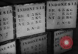 Image of Asian-African Conference Bandung Indonesia, 1955, second 39 stock footage video 65675050658