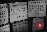 Image of Asian-African Conference Bandung Indonesia, 1955, second 41 stock footage video 65675050658