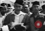 Image of Asian-African Conference Bandung Indonesia, 1955, second 54 stock footage video 65675050658