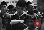 Image of Asian-African Conference Bandung Indonesia, 1955, second 55 stock footage video 65675050658