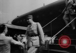 Image of Charles de Gaulle United States USA, 1944, second 25 stock footage video 65675050662