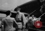 Image of Charles de Gaulle United States USA, 1944, second 26 stock footage video 65675050662