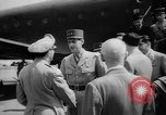 Image of Charles de Gaulle United States USA, 1944, second 31 stock footage video 65675050662