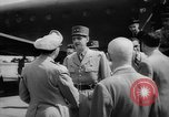 Image of Charles de Gaulle United States USA, 1944, second 32 stock footage video 65675050662