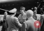 Image of Charles de Gaulle United States USA, 1944, second 33 stock footage video 65675050662