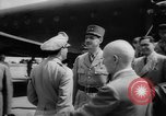 Image of Charles de Gaulle United States USA, 1944, second 34 stock footage video 65675050662