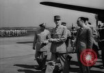 Image of Charles de Gaulle United States USA, 1944, second 38 stock footage video 65675050662