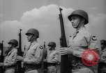Image of Charles de Gaulle United States USA, 1944, second 52 stock footage video 65675050662