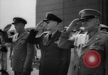 Image of Charles de Gaulle United States USA, 1944, second 62 stock footage video 65675050662