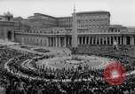 Image of Pope John XXIII Vatican City Rome Italy, 1963, second 6 stock footage video 65675050665