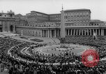 Image of Pope John XXIII Vatican City Rome Italy, 1963, second 7 stock footage video 65675050665