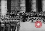 Image of Pope John XXIII Vatican City Rome Italy, 1963, second 21 stock footage video 65675050665