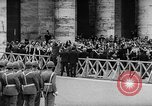 Image of Pope John XXIII Vatican City Rome Italy, 1963, second 22 stock footage video 65675050665