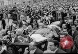 Image of Pope John XXIII Vatican City Rome Italy, 1963, second 45 stock footage video 65675050665