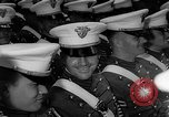 Image of graduation ceremony United States USA, 1963, second 8 stock footage video 65675050667