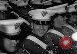 Image of graduation ceremony United States USA, 1963, second 9 stock footage video 65675050667