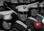 Image of graduation ceremony United States USA, 1963, second 11 stock footage video 65675050667