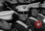 Image of graduation ceremony United States USA, 1963, second 12 stock footage video 65675050667