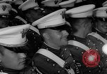 Image of graduation ceremony United States USA, 1963, second 13 stock footage video 65675050667