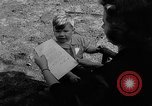 Image of graduation ceremony United States USA, 1963, second 27 stock footage video 65675050667