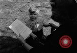 Image of graduation ceremony United States USA, 1963, second 29 stock footage video 65675050667