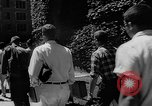 Image of graduation ceremony United States USA, 1963, second 40 stock footage video 65675050667