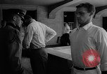Image of graduation ceremony United States USA, 1963, second 45 stock footage video 65675050667
