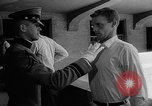 Image of graduation ceremony United States USA, 1963, second 48 stock footage video 65675050667
