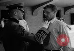 Image of graduation ceremony United States USA, 1963, second 49 stock footage video 65675050667