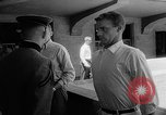 Image of graduation ceremony United States USA, 1963, second 51 stock footage video 65675050667
