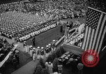 Image of graduation ceremony United States USA, 1963, second 60 stock footage video 65675050667