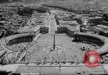Image of Papal conclave Vatican City Rome Italy, 1963, second 7 stock footage video 65675050668
