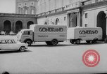 Image of Papal conclave Vatican City Rome Italy, 1963, second 11 stock footage video 65675050668