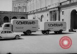 Image of Papal conclave Vatican City Rome Italy, 1963, second 13 stock footage video 65675050668