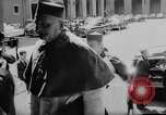 Image of Papal conclave Vatican City Rome Italy, 1963, second 54 stock footage video 65675050668