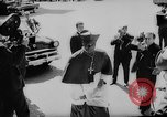 Image of Papal conclave Vatican City Rome Italy, 1963, second 60 stock footage video 65675050668