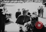 Image of Papal conclave Vatican City Rome Italy, 1963, second 61 stock footage video 65675050668