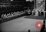 Image of Pope Paul VI Vatican City Rome Italy, 1963, second 53 stock footage video 65675050673
