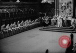 Image of Pope Paul VI Vatican City Rome Italy, 1963, second 54 stock footage video 65675050673