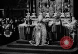Image of Pope Paul VI Vatican City Rome Italy, 1963, second 55 stock footage video 65675050673