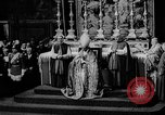 Image of Pope Paul VI Vatican City Rome Italy, 1963, second 57 stock footage video 65675050673