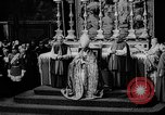 Image of Pope Paul VI Vatican City Rome Italy, 1963, second 58 stock footage video 65675050673