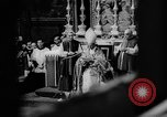 Image of Pope Paul VI Vatican City Rome Italy, 1963, second 59 stock footage video 65675050673