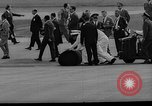 Image of President Kennedy Germany, 1963, second 6 stock footage video 65675050674
