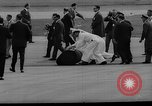 Image of President Kennedy Germany, 1963, second 7 stock footage video 65675050674